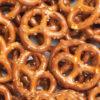 Mini pretzels cu sare 2
