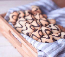 Fursecuri Biscuiti Frutto